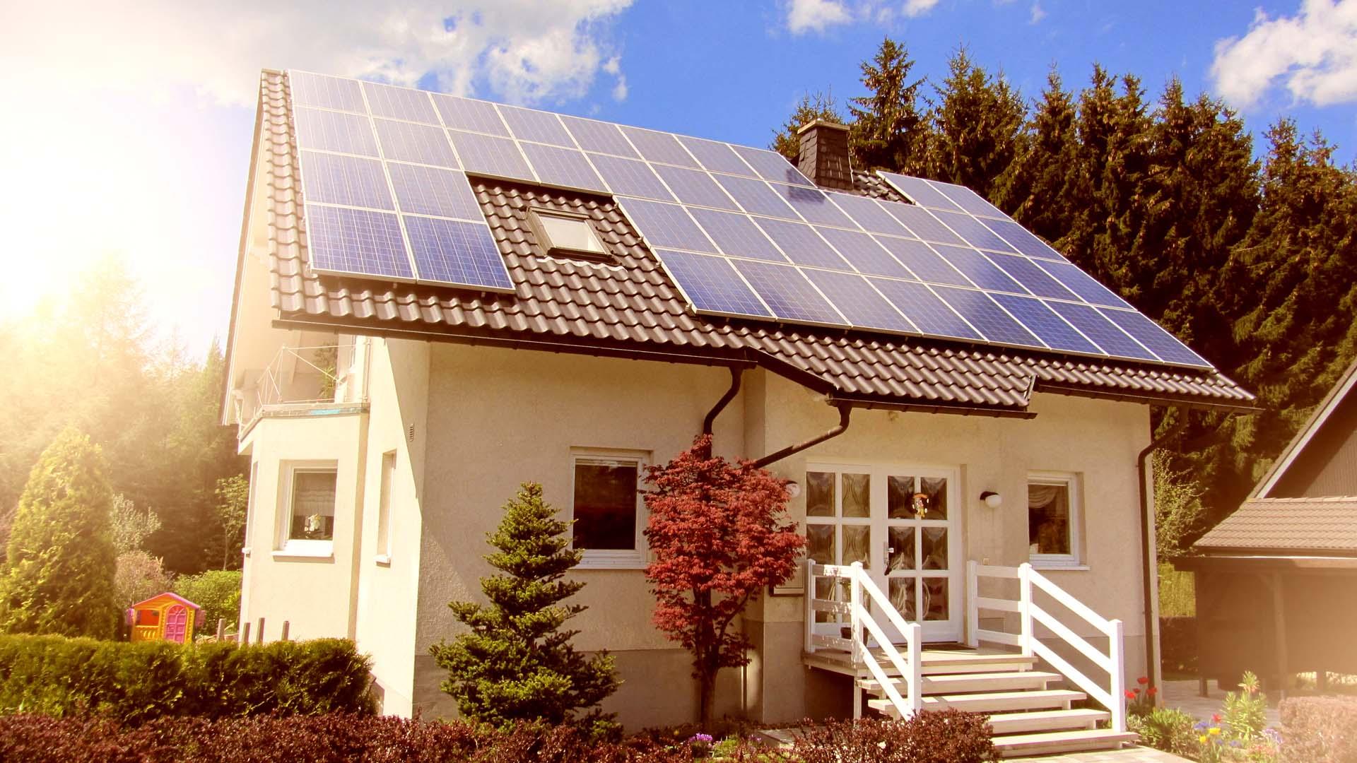 Energía Renovable - Comprar Paneles Solares en La Costa Atlántica
