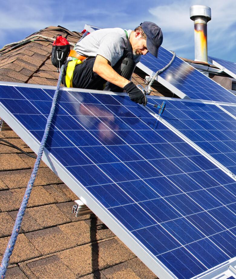 Comprar paneles solares para el Hogar en La Costa 3